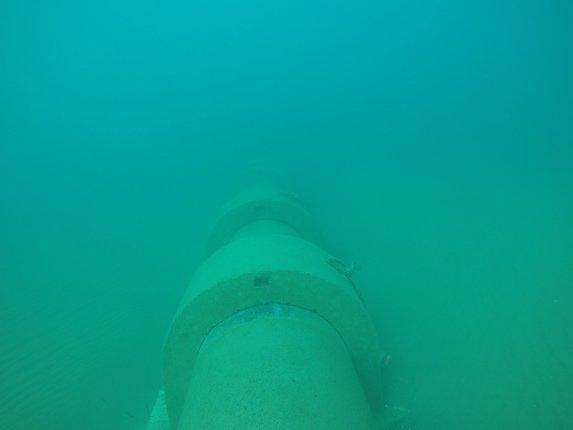 Inspección ROV