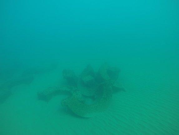 Informe Dron Submarino