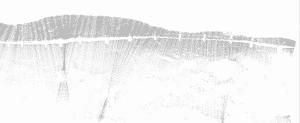 trazado de emisario tras la realización de batimetría en nexum